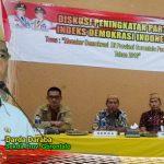 Sekda Darda Ungkap Penyebab Naiknya Indeks Demokrasi di Provinsi Gorontalo