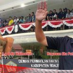 "Meski Wahyu ""Ngotot"", Tapi Eka Putra yang Dipastikan Duduki Kursi Ketua DPRD Boalemo"