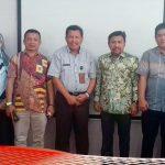 Sambangi Dirjenpol Kemendagri, Komisi I DPRD Boalemo Konsultasi Dana Parpol 2019