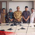 Perjuangkan Bantuan Kapal Jadi Prioritas, Komisi II DPRD Boalemo Datangi KKP