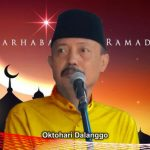 Ketua DPRD Boalemo Ingatkan Beribadah di Bulan Ramadan Jangan untuk Dipuji Orang