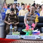 Partisipasi Pemilu di Bonebol Tinggi, Faisal Mohi Apresiasi Penyelenggara