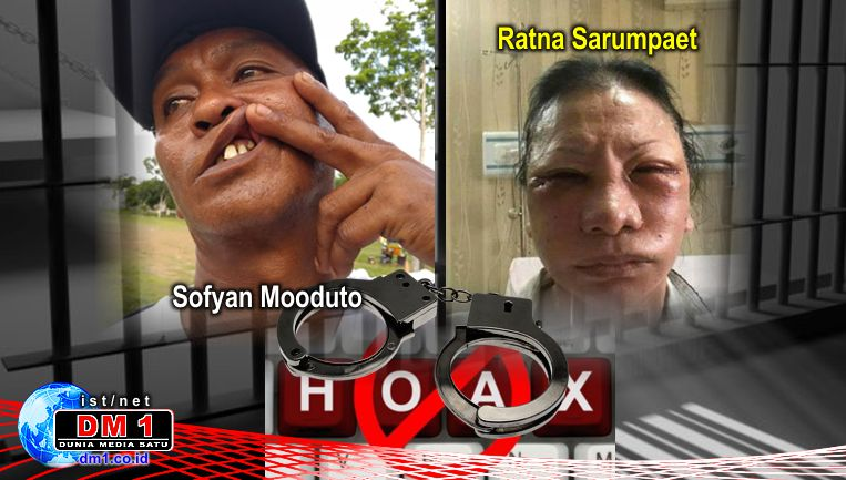 Pengakuan Sofyan yang Berubah, Ancamannya Bisa Sama dengan Kasus Ratna Sarumpaet