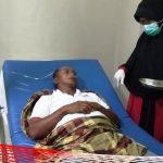 Korban Dugaan Aniaya Bupati Darwis Dilarikan ke RSTN