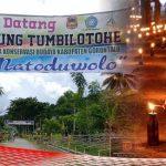 DPRD Kabupaten Gorontalo Dukung Tumbilotohe Dipusatkan di Talumelito