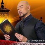 Jumat 21 Juni 2019, Deddy Corbuzier Masuk Islam