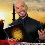 Usai Salat Jumat Hari ini, Deddy Corbuzier Ucapkan Syahadat