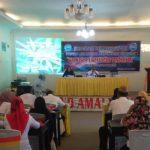 Edukasi Pencegahan Narkoba, BNN Boalemo Gelar Workshop di Lingkungan Pendidikan