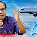 "Tiket Pesawat ""Mencekik"", Rizal Ramli Sarankan Menteri Jokowi Benahi Duopoly"