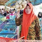 Gelar Festival 15 Ribu Ketupat, Desa Sogitia Jadi Ikon Percontohan