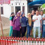 Ada Mangrove yang Dibabat, Mahasiswa KKS UNG Desa Otiola Berharap Dukungan Pemda Gorut