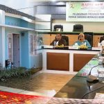 DPRD Kabupaten Gorontalo Apresiasi Pembangunan Rumah Swadaya Berbasis Komunitas