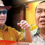 Gubernur Rusli Polisikan Mantan Ketua DPRD Prov. Gorontalo