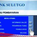 Di Mananggu, Mesin ATM Baru Bank SulutGo Sudah Bisa Digunakan