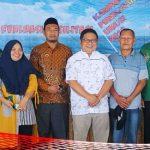 Evaluasi Fasilitasi Kampanye Pemilu 2019, Fadliyanto: KPU Selalu Membuka Diri untuk Koreksi
