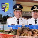 Kades Padango Siap Sukseskan Visi Misi Bolmut Melalui Penuntasan Program Kerja