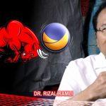 """PDIP-NasDem Memanas, Rizal Ramli: 5 Tahun NasDem Duduki Jabatan """"Basah"""""""