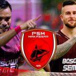 Taklukkan Persija 2-0, PSM Makassar Juara Piala Indonesia 2018