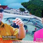 Pemprov Gorontalo Larang Bupati Boalemo Lakukan Aktivitas Terkait Pantai Ratu. Ini Alasannya