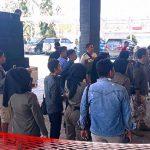 Direlokasi, Sejumlah Pedagang Pasar Protes ke DPRD Bonebol