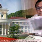 Pemprov Evaluasi Dokumen APBD-P Kabupaten Gorontalo