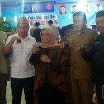 Bonebol, Kabupaten Pertama di Gorontalo Dengan Penerapan Sistem Non Tunai