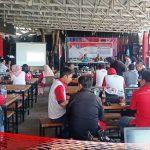 Dari Talkshow Narkoba: BNNP dan Kejati Gorontalo Sepakat Optimalkan Peran Media