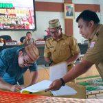 Tiga Nama Calon Pimpinan Definif DPRD Kabupaten Bonebol Disepakati
