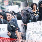 Turun ke Jalan, Organisasi Pers di Gorontalo Tolak Tegas Revisi KUHP