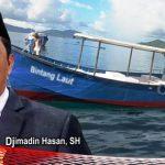 Akhirnya Paguyaman Pantai Punya Wakil di DPRD Boalemo, Jimadin Ungkap Soal Kapal Kube