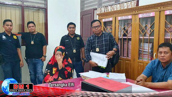 Kasus Dugaan Korupsi Kades Moopiya Sudah P21