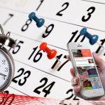 Hari dan Momentum Penting Sepanjang Tahun