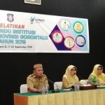 Pola Penyakit Tidak Menular Meningkat, Dikes Provinsi Gorontalo Upayakan Deteksi Dini