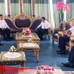 Bahas K2 dan PPPK, Komisi I DPRD Bolmut Sambangi BKN Regional XI