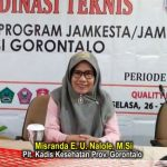 Iuran BPJS Kesehatan Naik? Ini Antisipasi dan Penjelasan Dinkes Provinsi Gorontalo