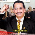 Paripurna Istimewa HUT ke-12 Bolmut, Saiful: Semoga Makin Sejahtera dan Mandiri