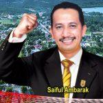 "Deklarasi Pembentukan Kabupaten Binadow ""Kembali"" Digaungkan Ketua DPRD Bolmut"