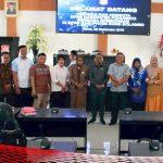 Lebih Cepat Tetapkan Tatib, DPRD Bone Bolango Jadi Rujukan Daerah Lain