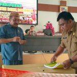 Tatib DPRD Kabupaten Bone Bolango 2019-2024 Disahkan