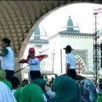 Netizen Gorontalo: Goyang Mopobibi VS Salat Minta Hujan