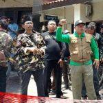 Sejumlah Anggota Banser Babak Belur, Diduga Diserang Kelompok Pencak Silat