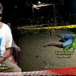 Gorontalo Berdarah Lagi: Warga Batudaa Dibunuh, Ususnya Terburai