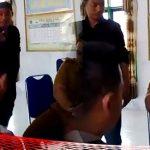 Kades Inomunga Diduga Lakukan Penipuan Terhadap Wartawan, Pemred DM1: Kita akan Polisikan