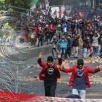 Meski Dilarang, Mahasiswa Makassar Tetap akan Demo Jelang Pelantikan Presiden