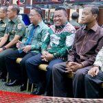 Ikut Bertemu Kasad, Eka Putra Berharap Rencana Secaba TNI Bisa Segera Diwujudkan