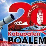 20 Tahun Usia Boalemo, Meneropong Kinerja Bupati