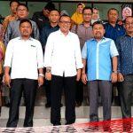 Anggota DPRD Boalemo Studi Komparatif ke DPRD Kota Bogor