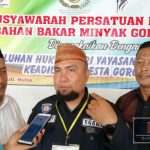 Pengecer Pom Mini Legal? PPBG Harapkan Pemerintah Daerah Bentuk Regulasi