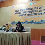 Optimalisasi RKA DAK 2020, Dikesprov Kumpul OPD Kesehatan se Provinsi Gorontalo
