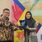 Gorontalo Raih Juara 1 Penilaian Germas Regional Tengah Timur